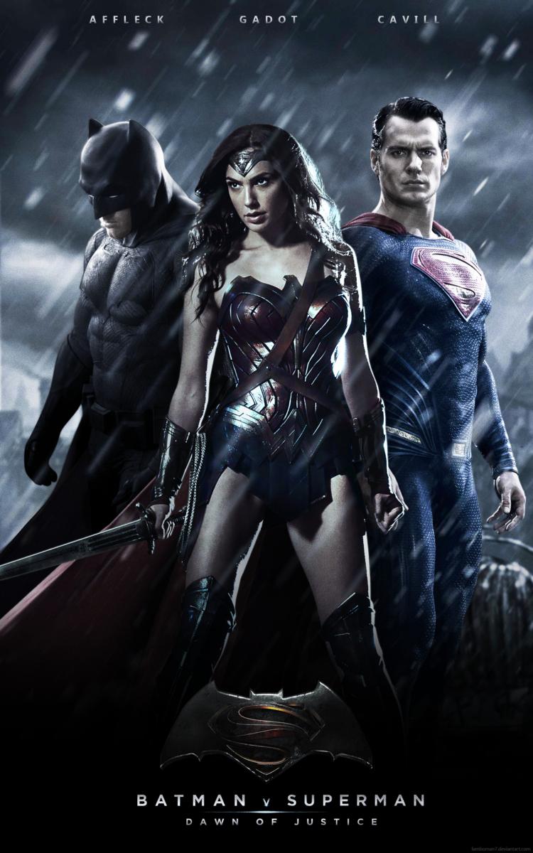 Impressive Batman V Superman Fan Art Geektyrant Batman V Superman Dawn Of Justice Batman Batman And Superman
