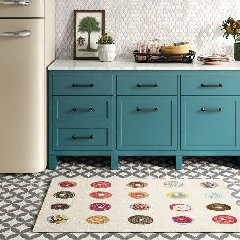 Donut Kitchen Rug Opalhouse Kitchen Rug Kitchen Rugs Sink