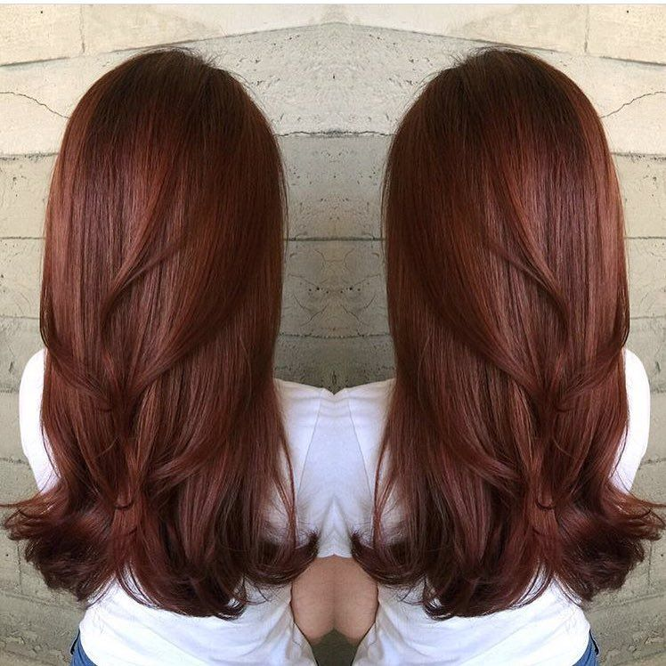 "Los Angeles Hair Salon (@butterflyloftsalon) posted on Instagram: ""It's Fall… By Butterfly Loft stylist Janai @harttofcolor"" • Sep 23, 2016 at 4:08am UTC"