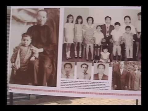 ▶ Inmigración China en Republica Dominicana - YouTube