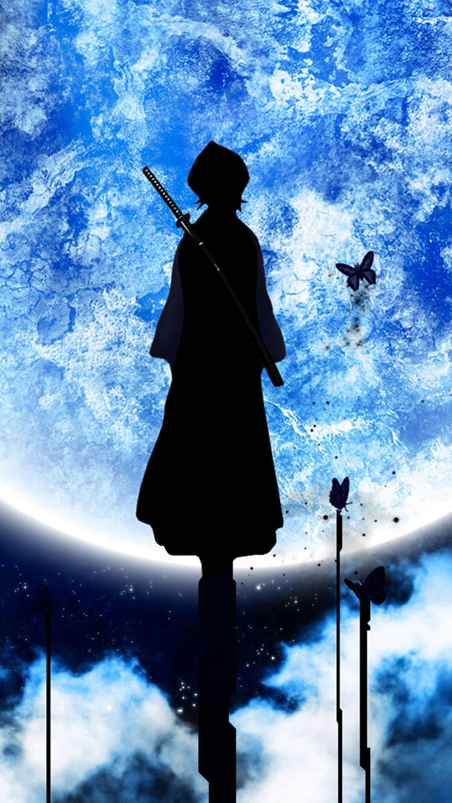 Bleach Bleach anime, Bleach manga, Anime fantasie
