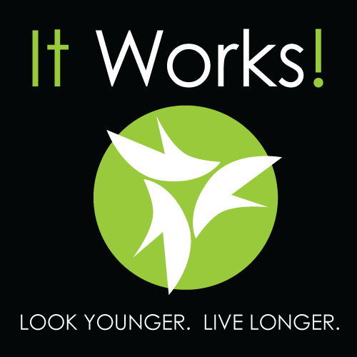 It Works Logo It Works Body Wraps It Works Products It Works Wraps