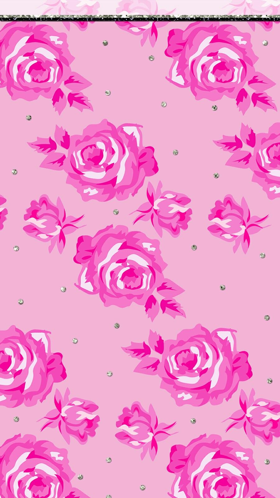 Hot Pink Wallpaper Iphone Cutewalls Pink Wallpaper Iphone