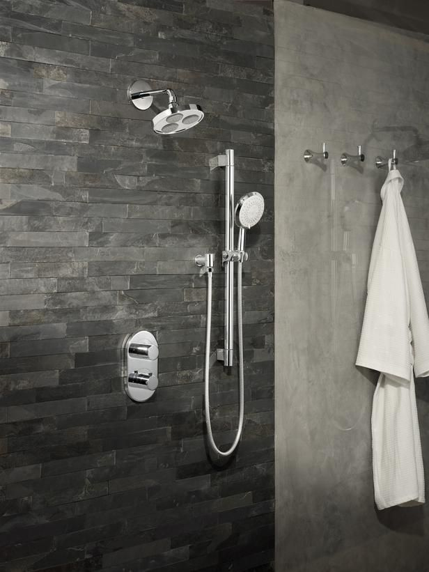 Saving Water In Style With Images Shower Heads Best