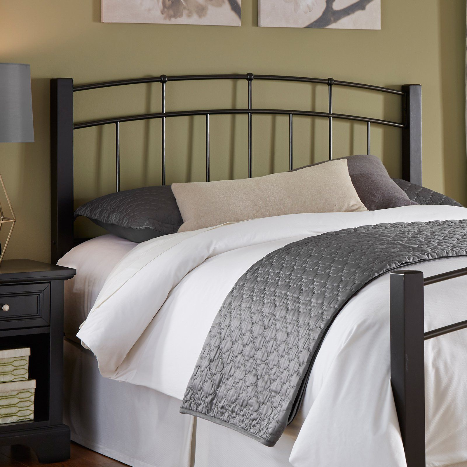 Fashion Bed Group Scottsdale Headboard B92247 Bed