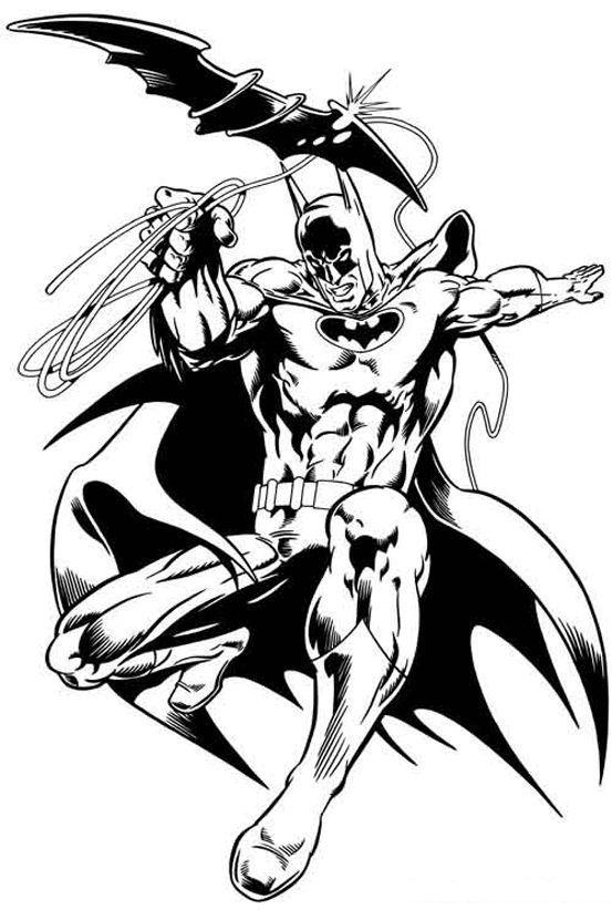 Batman | COLORING PAGES | Pinterest | Batman, Batman dibujo and Dibujos