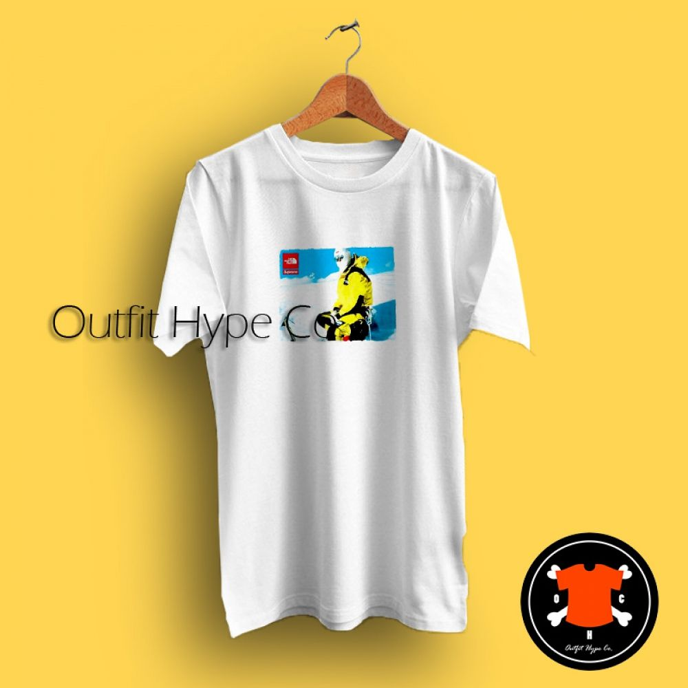 9d062ea0c5f1 Supreme The North Face Photo T Shirt #outfit #hypebeast #OutfitHype  #Streetwear #Outfits #UrbanSteetwear