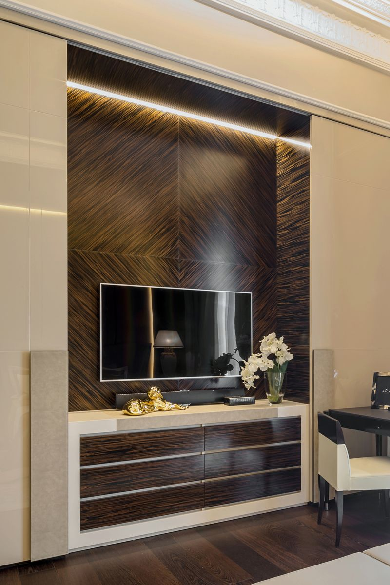 Lcd Panel Design Interior: Why Our Brains Love Luxurious Interiors?