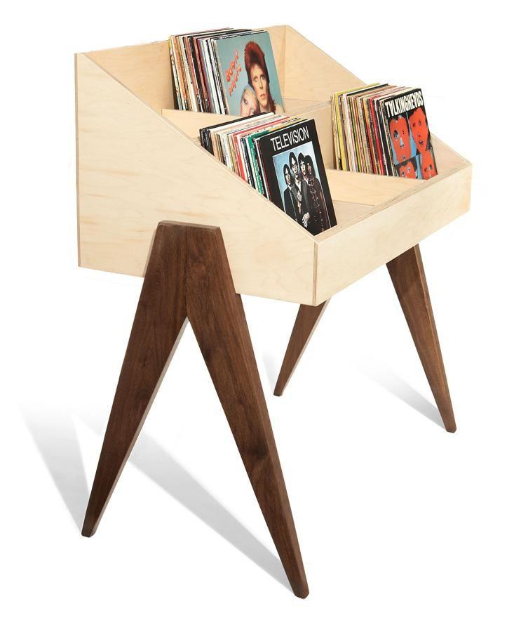 Record Stand Vinyl Record Storage Record Storage Album Storage