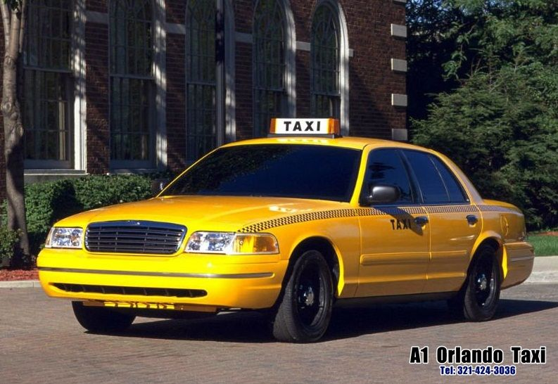 Get countless benefits with a taxicab taxi cab driver