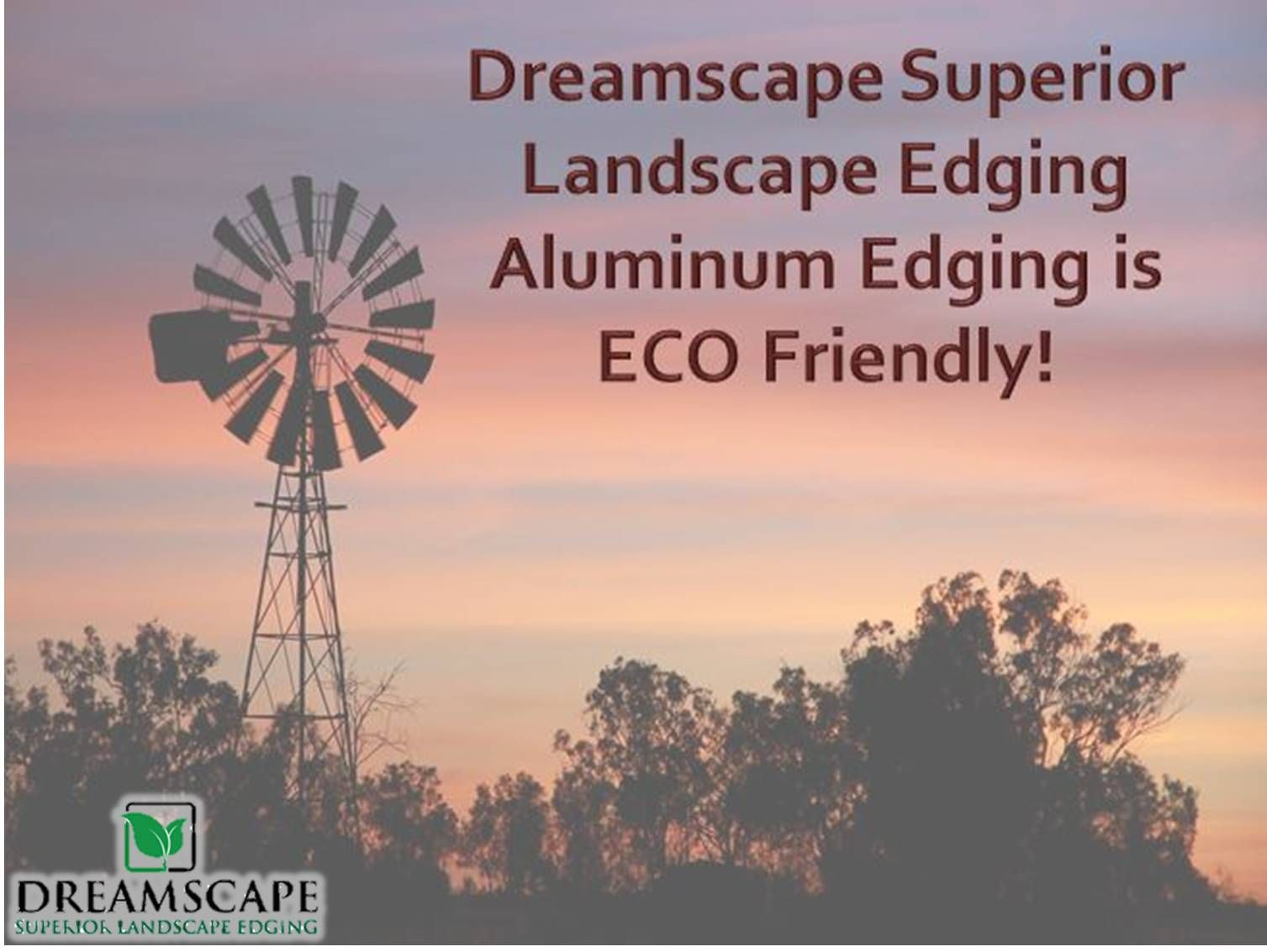 Unlike Other Landscape Edging Products Ours Are Eco 640 x 480