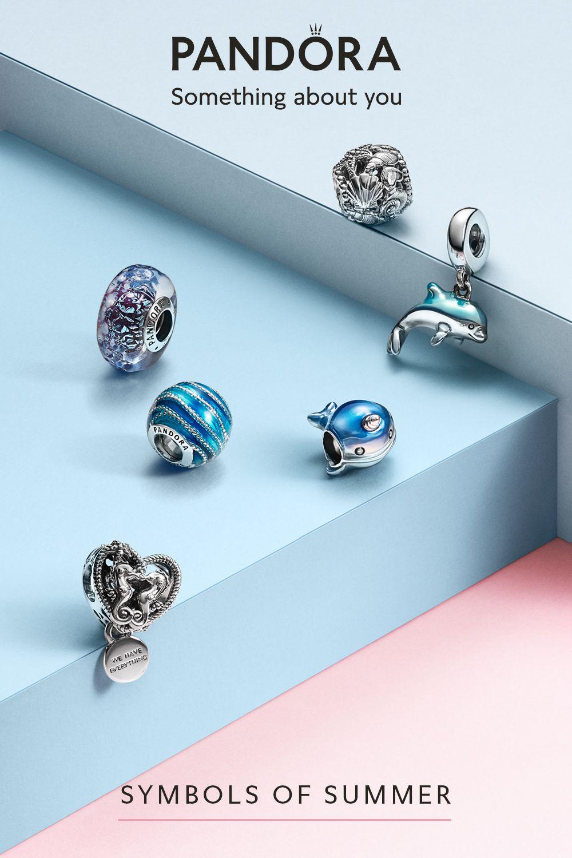 Pin on Pandora Ocean Summer Style