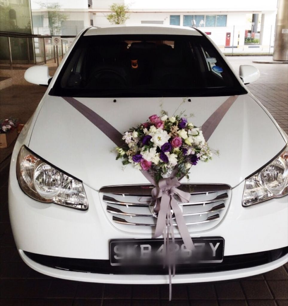 Wedding Decorations Ideas Pinterest Wedding Car Decorations