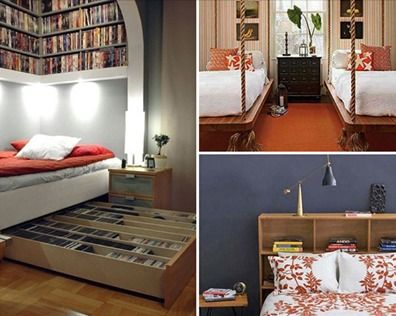 Wondrous 30 Brilliant Ideas For Your Bedroom 1 Make A Couch That Theyellowbook Wood Chair Design Ideas Theyellowbookinfo