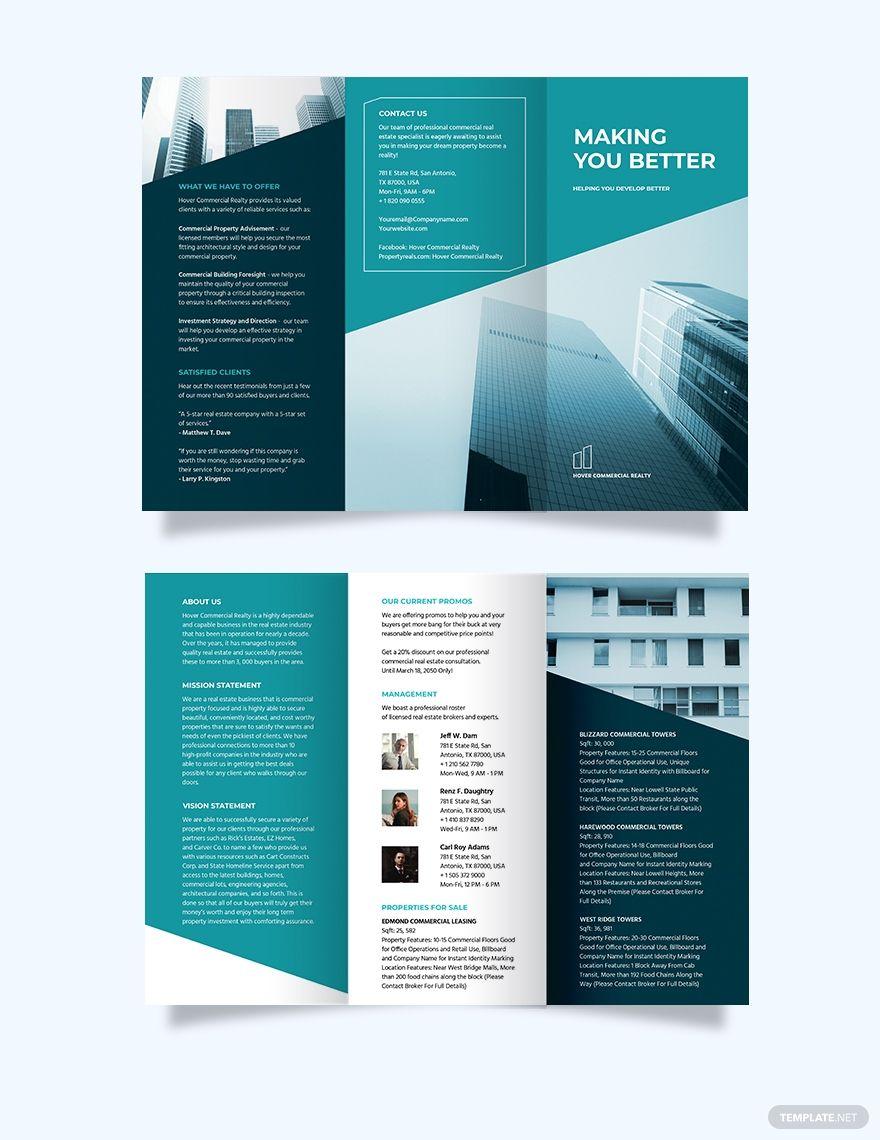 20 Best Real Estate Flyer Templates Real Estate Flyer Template Flyer Template Brochure Template Psd