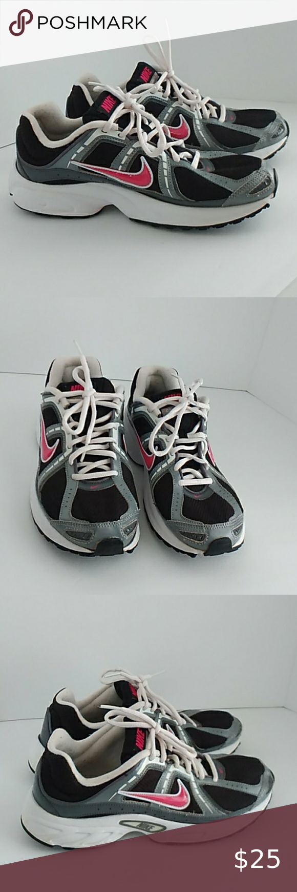 Nike Compete 2 running trainer sneakers