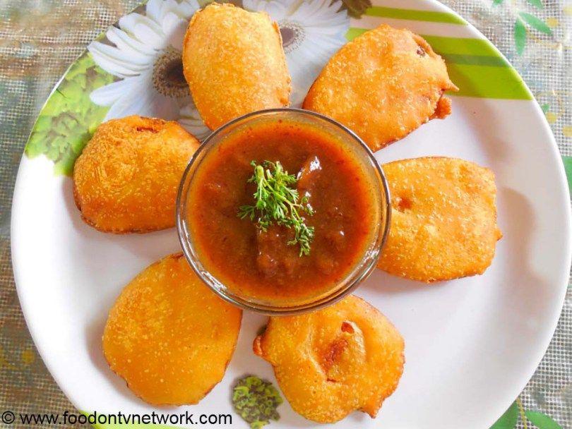 Most popular gujarati street food recipe fry appetizers most popular gujarati street food recipe forumfinder Images