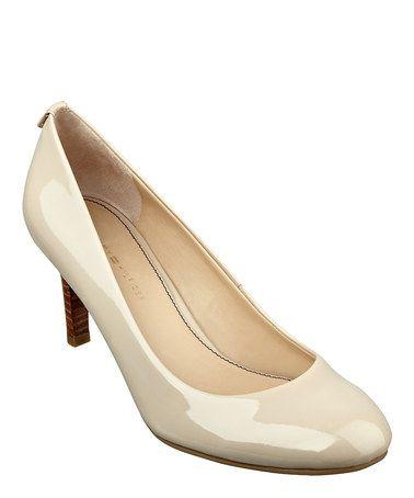 8b75c612179c Tommy Hilfiger Sand Kadesa Pump. Tommy HilfigerWoman ShoesPatent ...