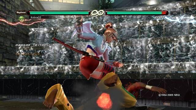 Tekken 6 Free Download Full Version Setup Game For Pc Gaming Pc