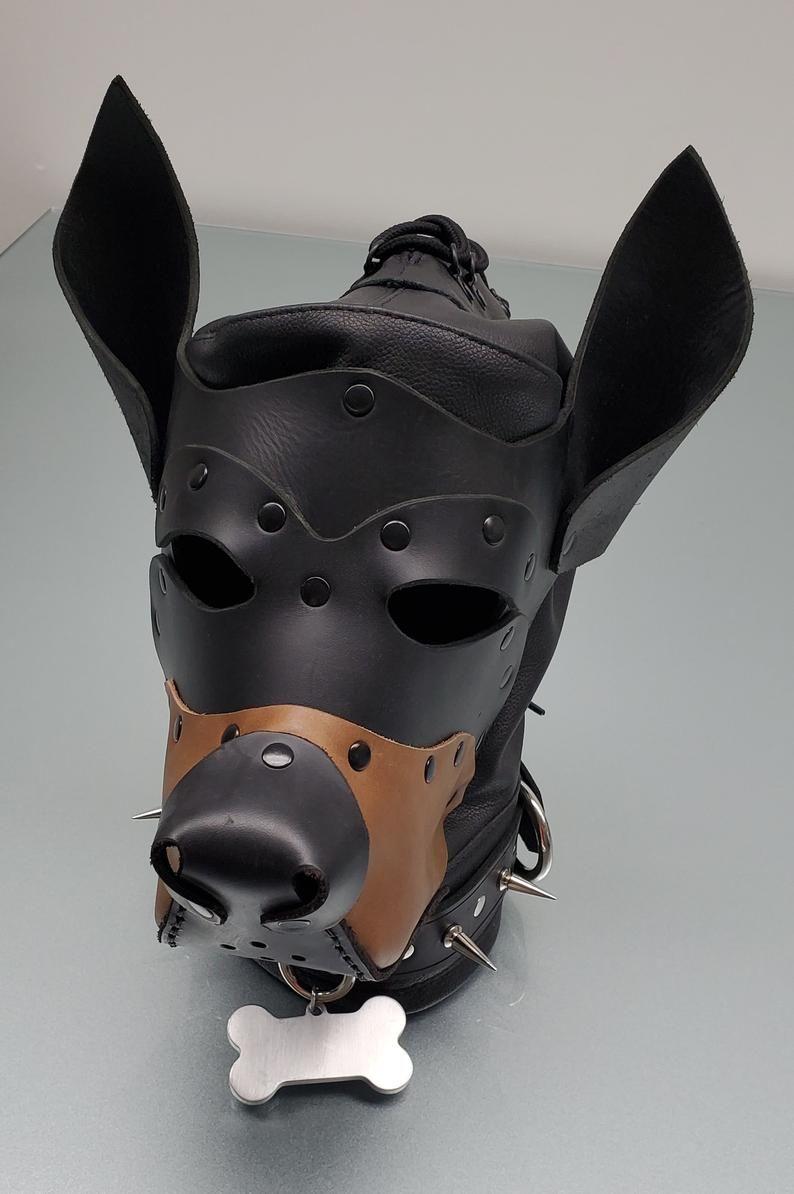Puppy Play Mask Amazon 2021