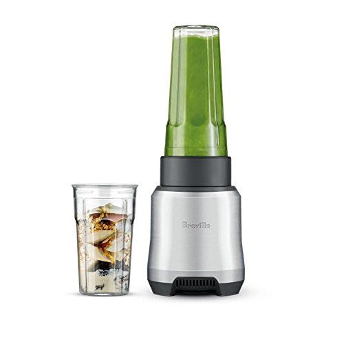 Breville The Boss To Go Personal Blender With 16 And 32 Ounce Tumblers For More Information Visit Image Link Th Blender Smoothie Blender Blender Reviews