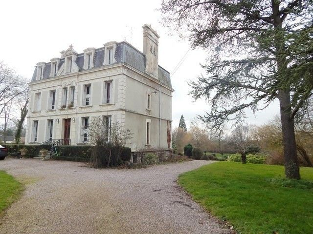 Maison De Matre Prestige Chateaubriant  Architecture