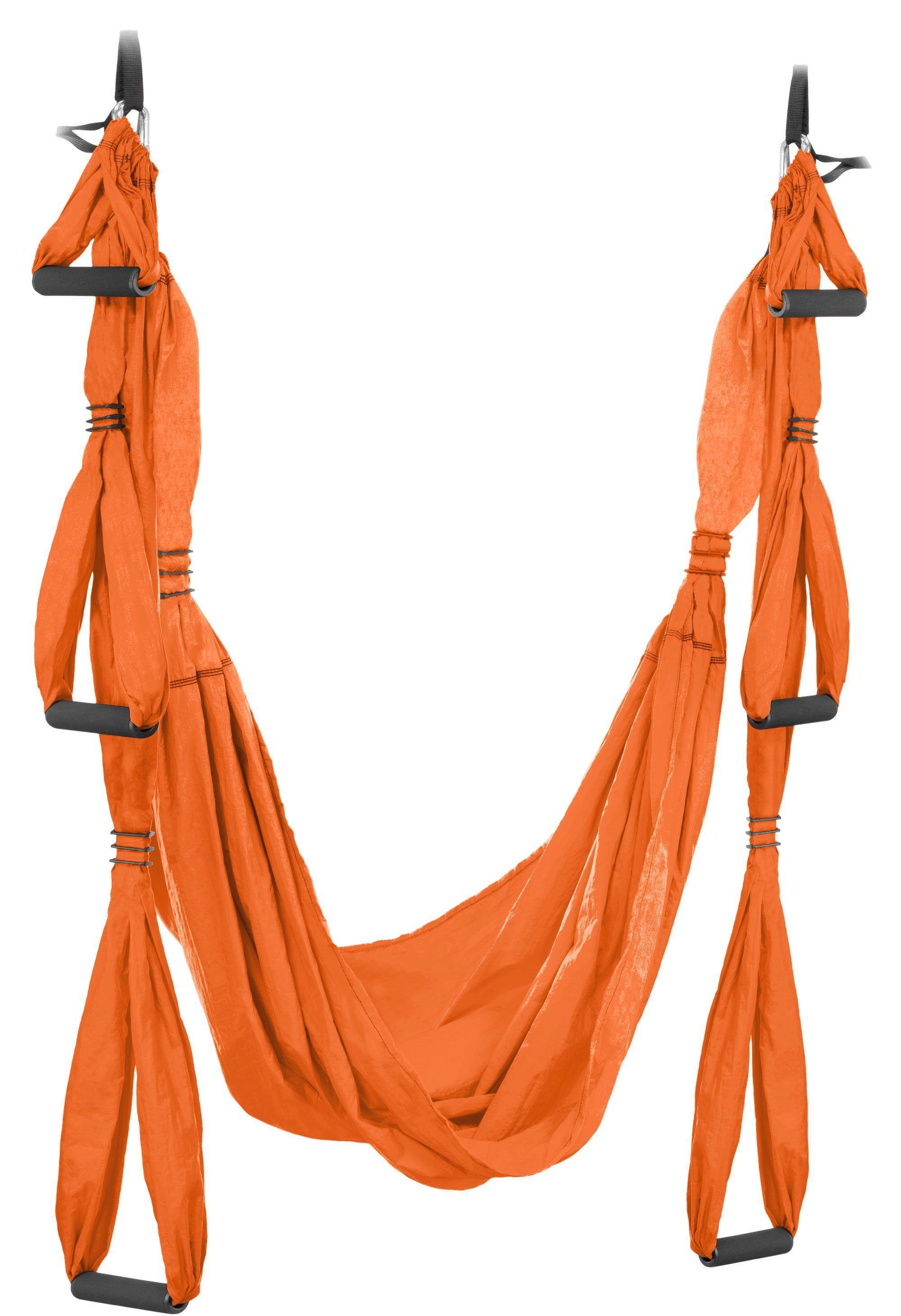 Yoga swing orange products