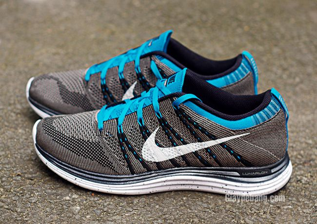 official photos df631 f31fb Nike Flyknit One
