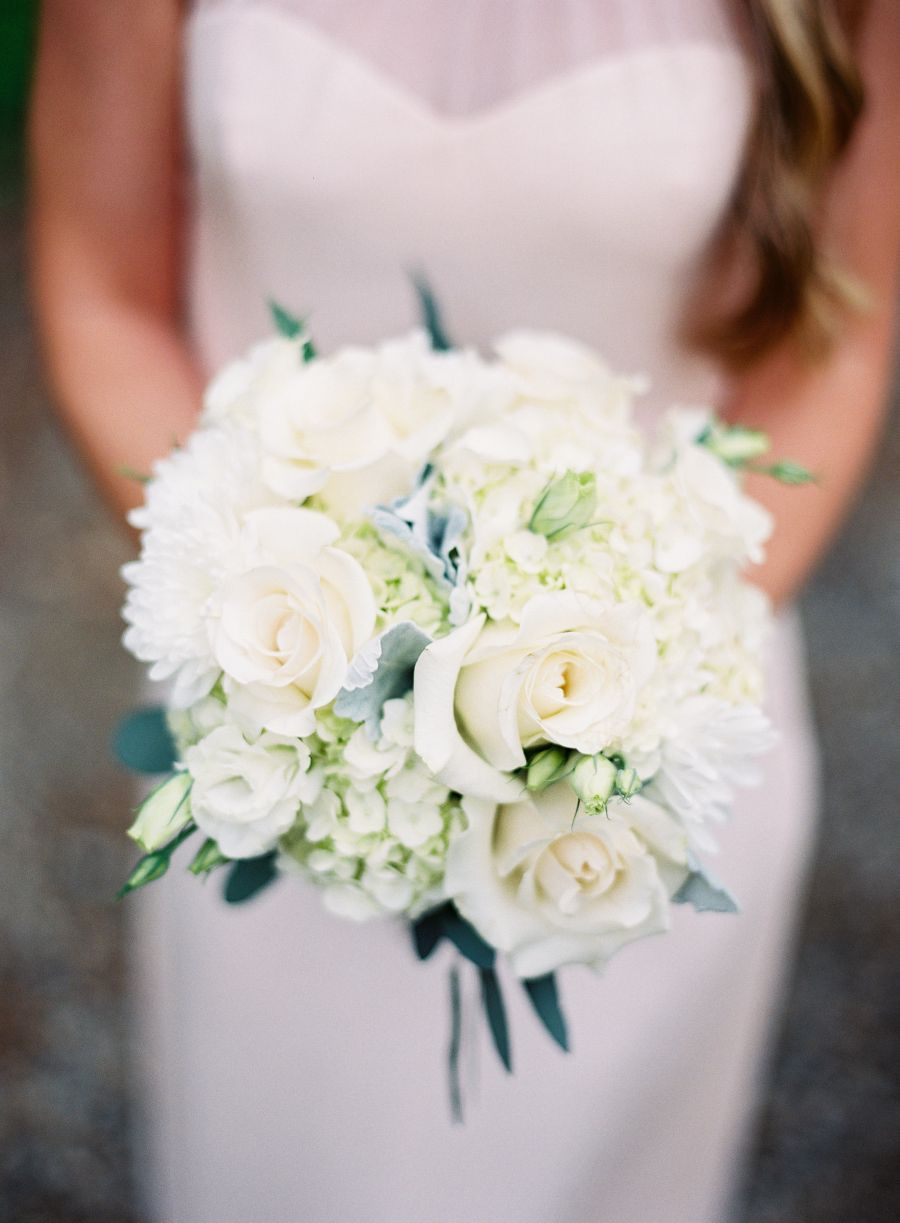 Wedding bouquets not flowers  Not One But Two Pairs of Stylish Shoes for this Sparkly Southern
