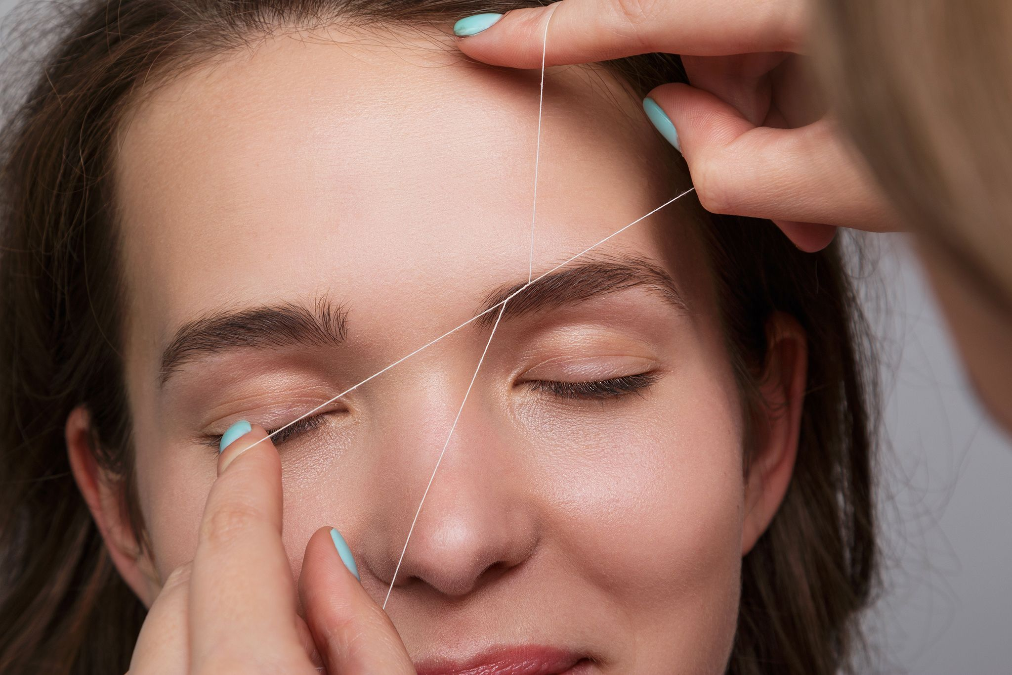 For Eyebrow Waxing In Nyc Head To These Brow Bars And Spas Waxing