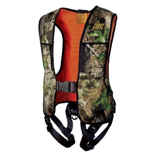 d8cd06111b00fdb139849f23484fb7bd 1455 hss100 hunter safety systems reversible size 2x 3x blind and