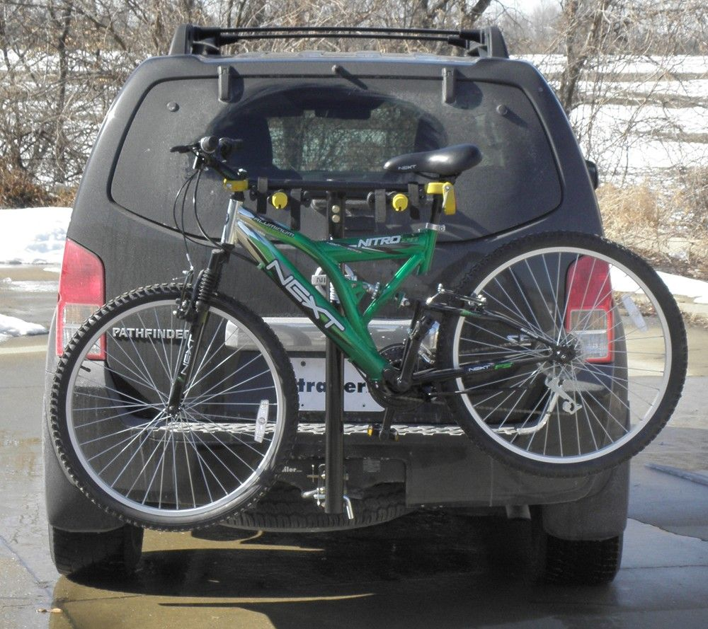 Rhode Gear Bike Rack Design For Your Car Http Bike Kintakes