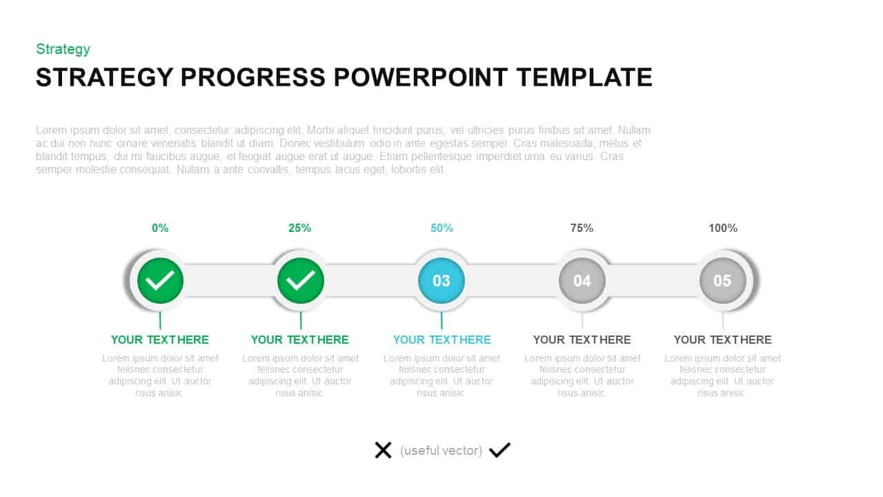 Ppt progress bar