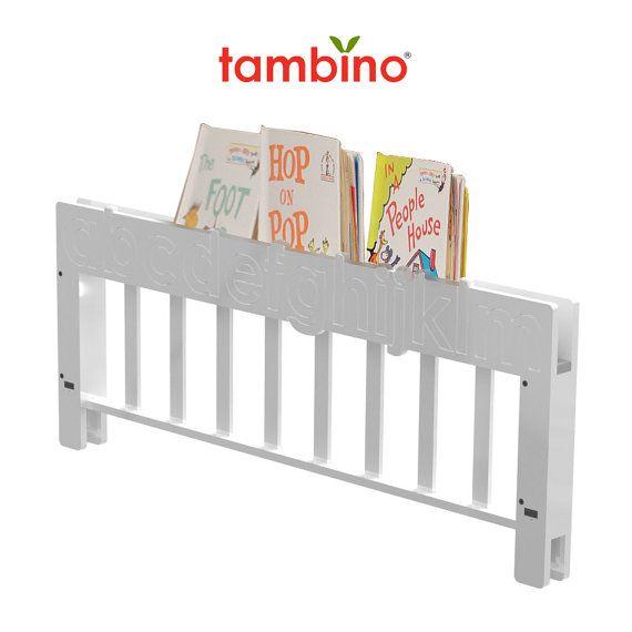 Sponde Letto Per Bambini.Sponda Letto Porta Libri Letti Per Bambini Camerette Idee