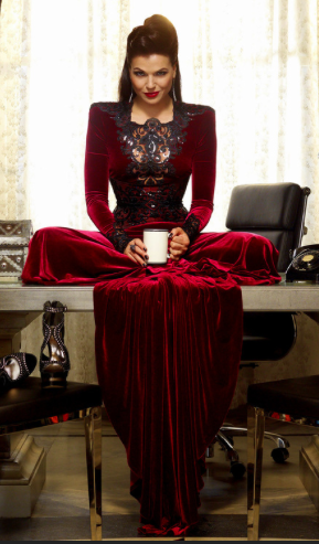 065d5679488 Being the Evil Queen