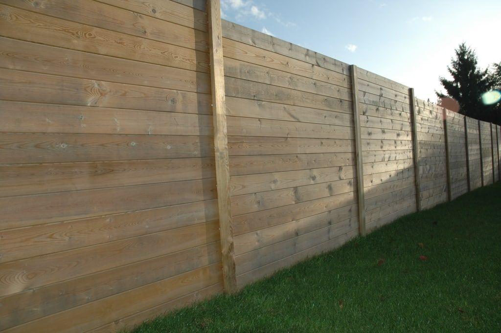 16 Cercos para tu jardin que tus vecinos van a querer copiar ya - cercas para jardin
