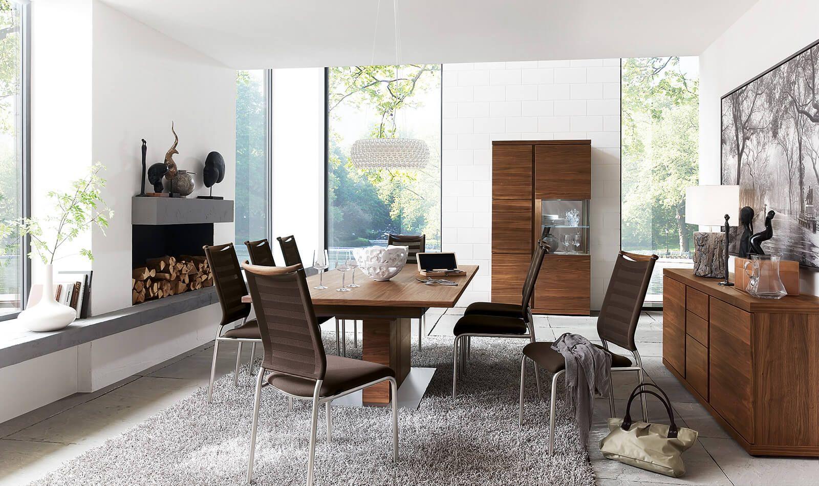 Qualität esszimmer sets esszimmer  vplus   venjakob möbel  vorsprung durch design und
