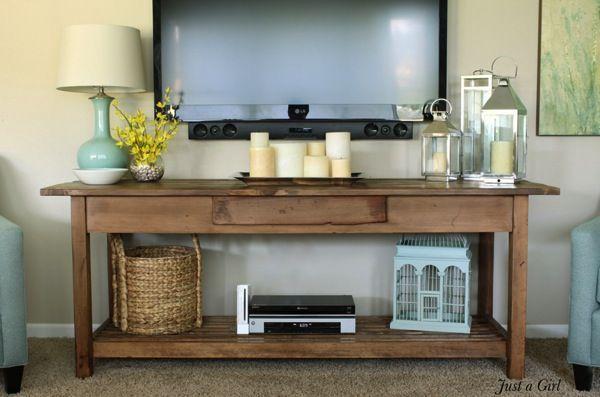 Summer Tour Of Homes Home Living Room Home Home Decor