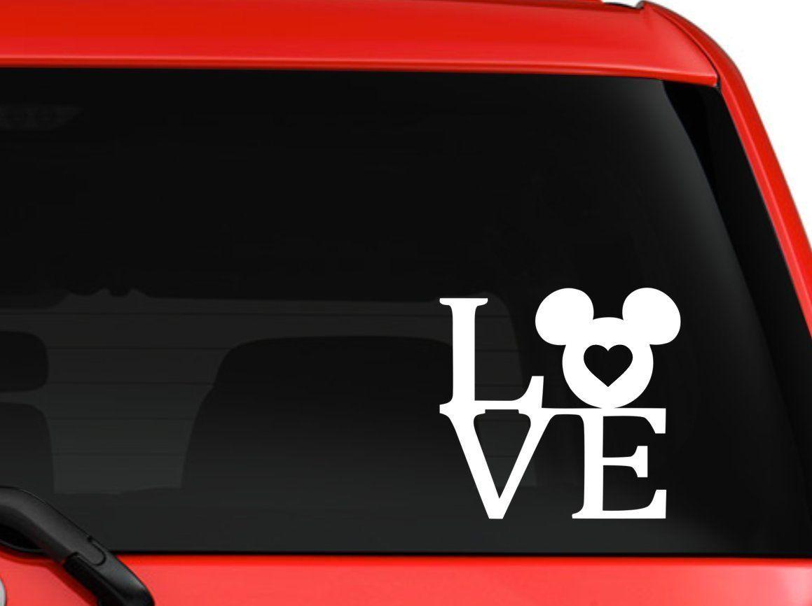 Robot Check Window Decals Love Logo Cool Designs [ 866 x 1159 Pixel ]