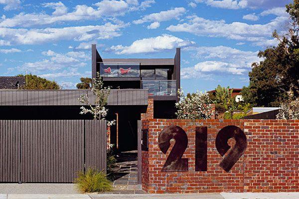 Beach Road Black Rock John Matyas Architects modern house