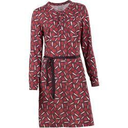 Qiéro dress red bedrucktQiero.com    Source by ladenzeile #bedrucktQierocom #dress #Qiéro #red #robes de mode