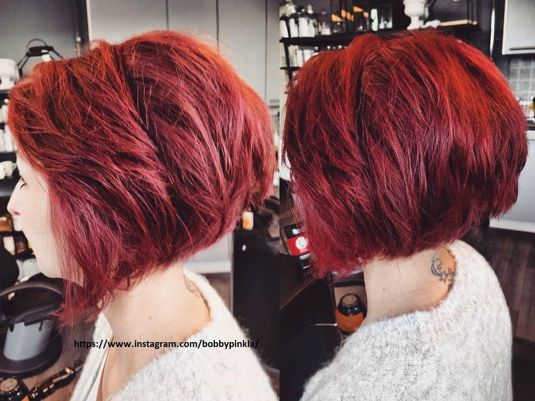 Kurze rote Frisuren Kurzhaar Frisuren - Frisuren Stil Haar - kurze