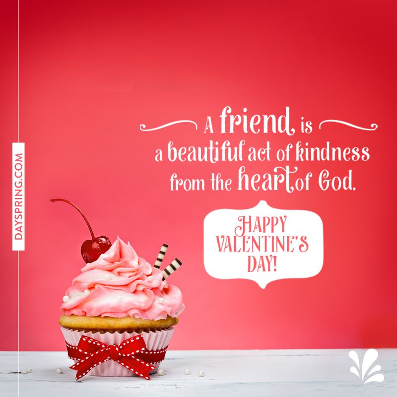 Friend Valentines Quotes: Friends Valentines Quotes