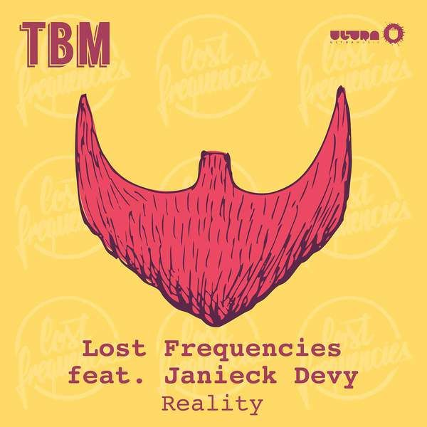 Song Of The Summer Lost Frequencies Reality With Images