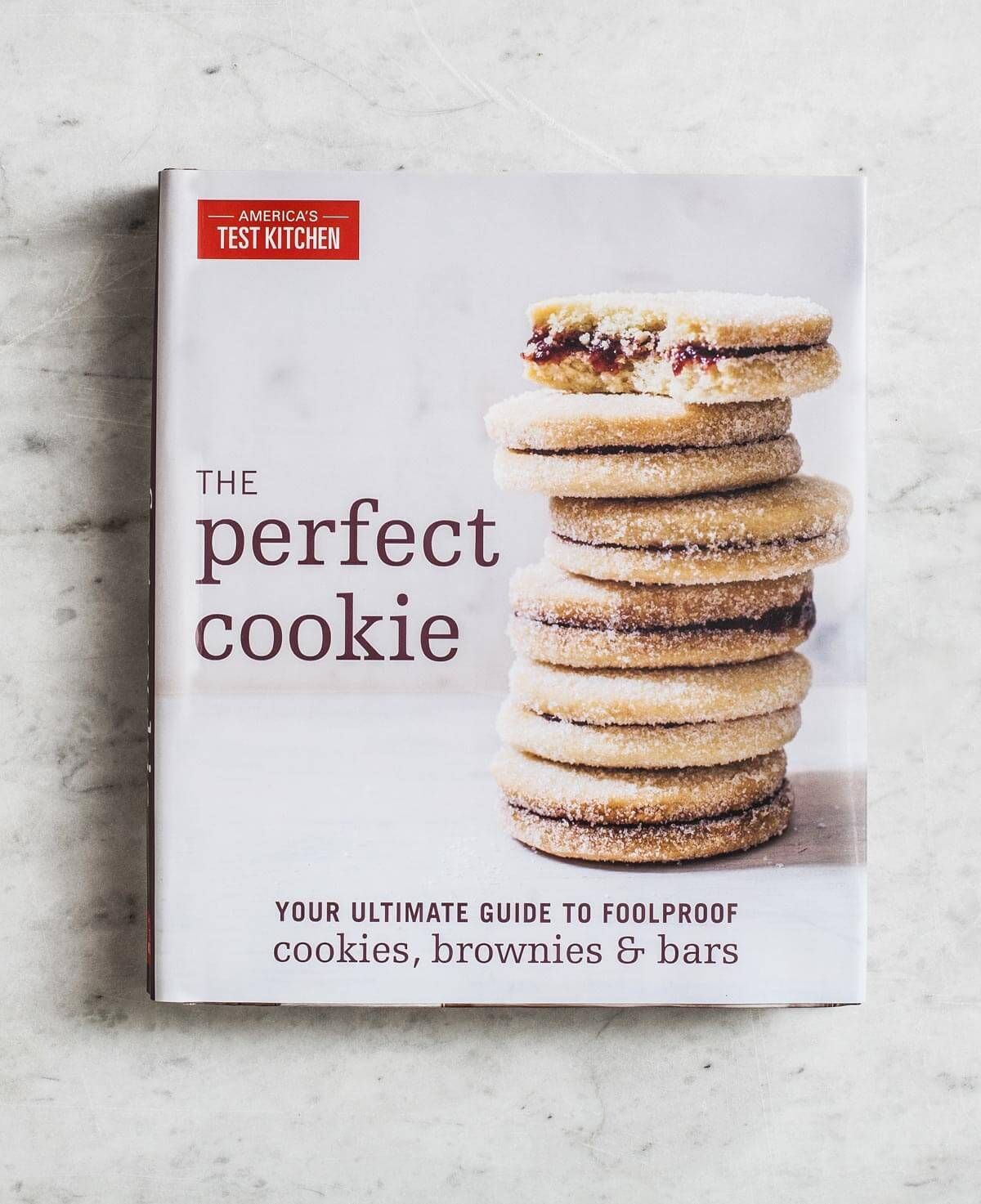 The Perfect Cookie Cookbook by America\'s Test Kitchen | COOKIES ...