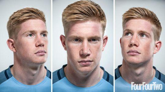 Pin on Footballer Hairstyles