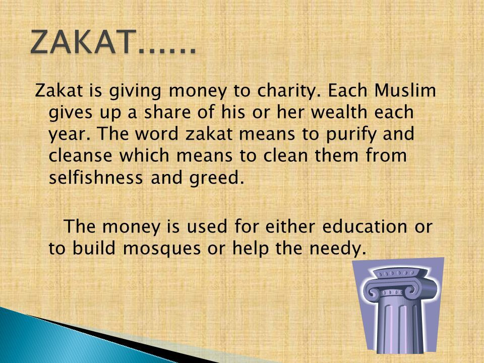 Zakah Calculator Charity Quotes Learn Quran Islam Facts