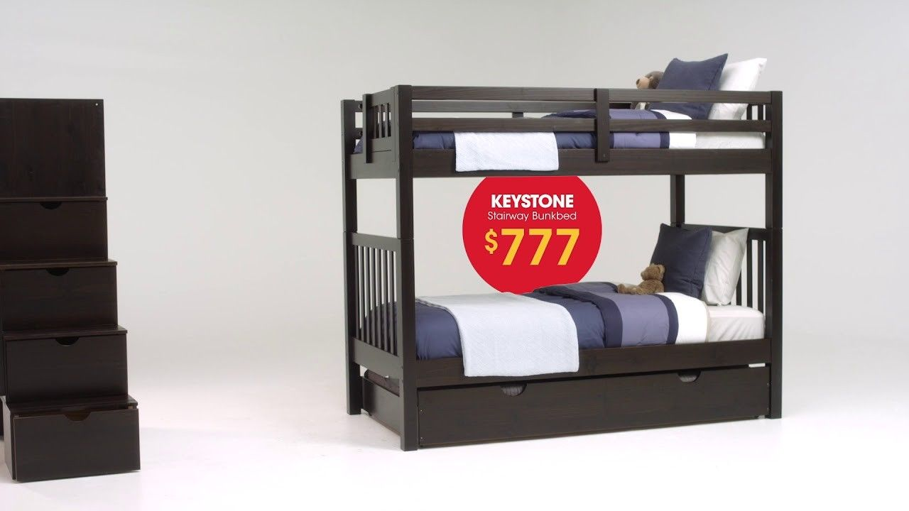 Best Five Reasons Why Bobs Furniture Bunk Beds Is Common In Usa 400 x 300