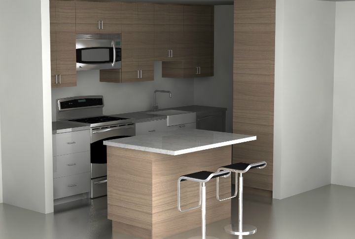 Etonnant Pictures Of All Ikea Kitchens | Our Kitchen Designers Share Their Small IKEA  Kitchen Secrets