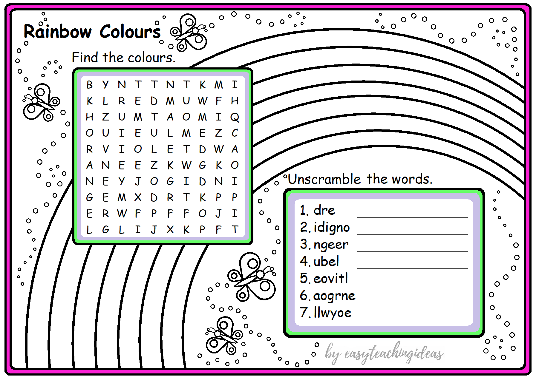 Pin On Crosswords Wordsnakes Wordsearches Worksheets